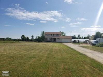 10353 Brennan - 5 Acres, Kenockee Twp, MI 48006 - #: 58031390925