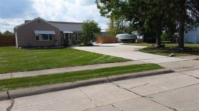 28471 Maple, Roseville, MI 48066 - #: 58031393384