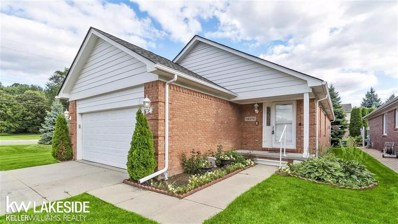 14378 Venice Dr, Sterling Heights, MI 48313 - #: 58031393395