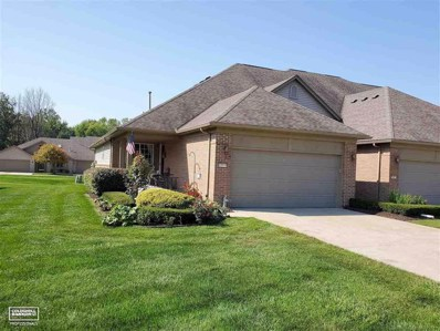 33816 Michigamme, Chesterfield Twp, MI 48047 - #: 58031395359