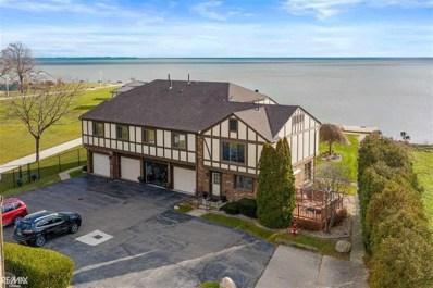 103 Lac Ste Claire, St. Clair Shores, MI 48082 - #: 58050002989
