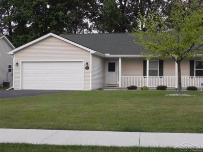 13 Pondview, Thomas Twp, MI 48609 - #: 61031357737