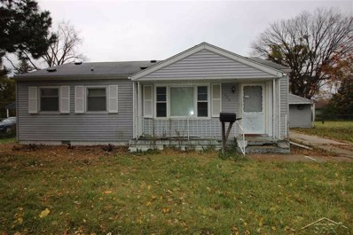 520 S 24TH St, Buena Vista Twp, MI 48601 - #: 61031364840