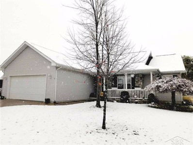 8422 Goldfinch, Tittabawassee Twp, MI 48623 - #: 61031366520