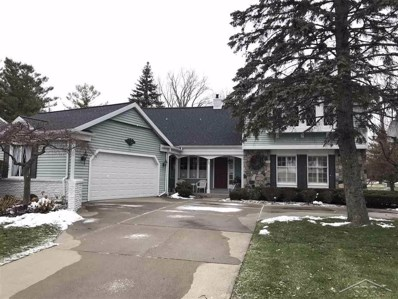 5390 Clydesdale, Saginaw Twp, MI 48603 - #: 61031366800
