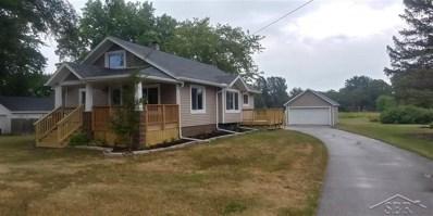 1278 Pine, Essexville, MI 48732 - #: 61031391152
