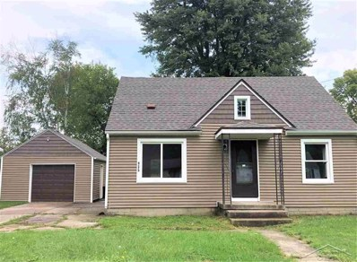 4175 Pineport, Bridgeport Twp, MI 48722 - #: 61031394543