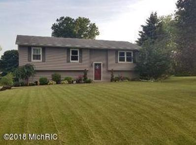 838 Rolling Meadows Drive, Quincy Twp, MI 49082 - #: 62018043842