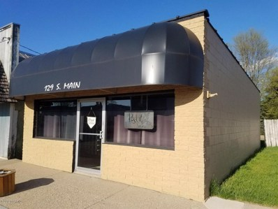 129 S South Main Street, Campbell Twp, MI 48815 - #: 65019058834
