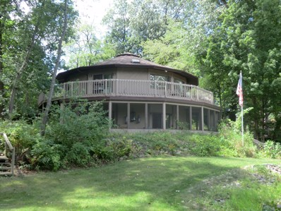 667 Woodland Drive, Coldwater, MI 49036 - #: 17041050