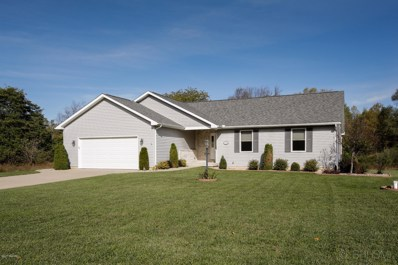 6163 Red Maple Road, Battle Creek, MI 49014 - #: 17051904