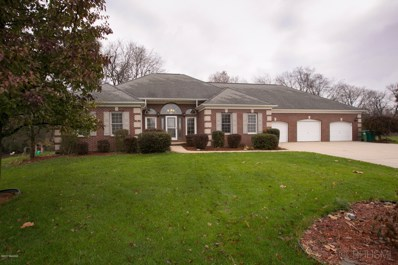 18 Rockhampton, Battle Creek, MI 49014 - #: 17055844