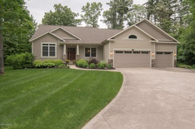 3952 Darcliff Lane, Twin Lake, MI 49457 - #: 17057233