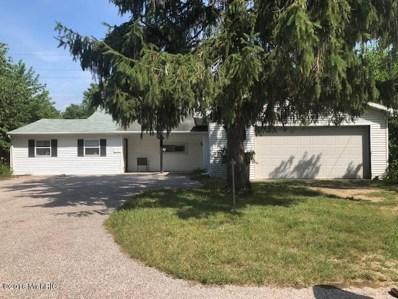 5587 E Karen Court, Stevensville, MI 49127 - #: 18002652