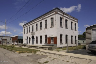 113 E Main Street, Centreville, MI 49032 - #: 18010119