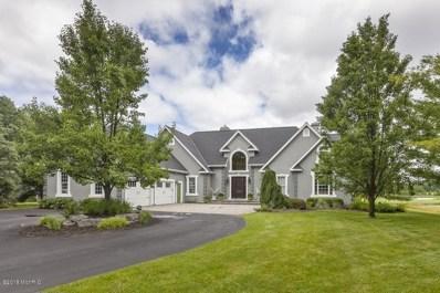 9000 Old Hickory Lane, Canadian Lakes, MI 49346 - #: 18016575