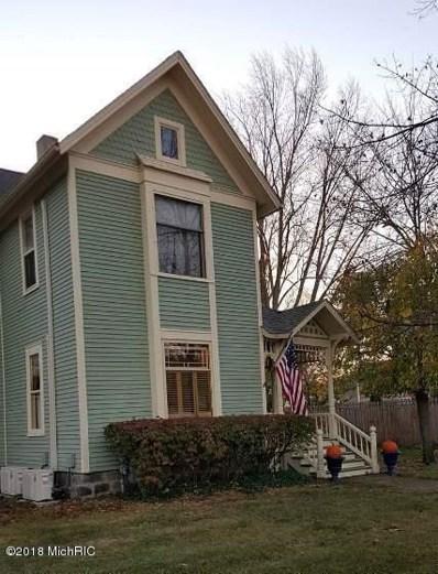 234 N Hudson Street, Coldwater, MI 49036 - #: 18017141
