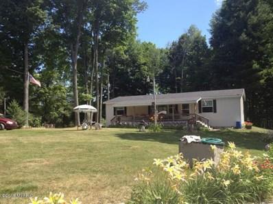 9236 Lake Drive, Reed City, MI 49677 - #: 18018677