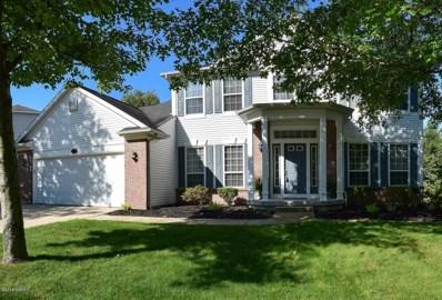 2545 Atwater Hills Drive NE, Grand Rapids, MI 49525 - #: 18018712