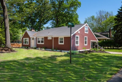 1950 Forest Drive, Holland, MI 49424 - #: 18025631