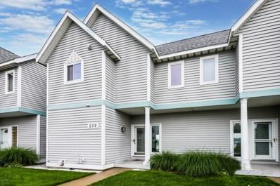 259 Shoreview Way, St. Joseph, MI 49085 - #: 18026554