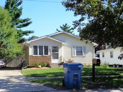 43 Majestic Street SE, Grand Rapids, MI 49548 - #: 18028733