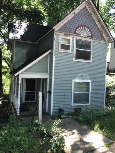 613 Pioneer Street, Kalamazoo, MI 49008 - #: 18029497
