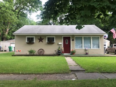 316 Elizabeth Street, Sturgis, MI 49091 - #: 18030885