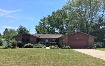 4856 Riverside Trail, Berrien Springs, MI 49103 - #: 18032137