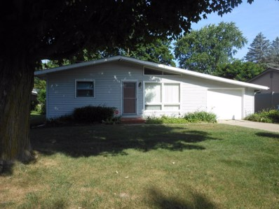 337 E Washington Street, Berrien Springs, MI 49103 - #: 18032902