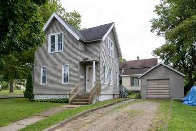1536 Charles Avenue, Kalamazoo, MI 49001 - #: 18034664