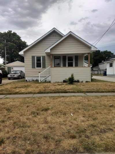 23 Clements Street SE, Grand Rapids, MI 49548 - #: 18034877
