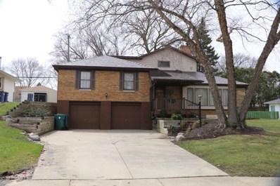 1856 Lake Michigan Drive NW, Grand Rapids, MI 49504 - #: 18036118