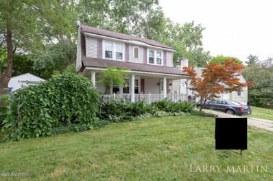 1723 Giddings Avenue SE, Grand Rapids, MI 49507 - #: 18036681