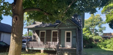 412 Fisher Street, Kalamazoo, MI 49007 - #: 18036696