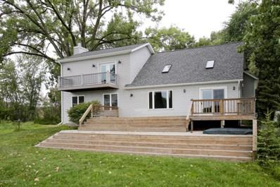 10888 S Pickerel Lake Drive, Scotts, MI 49088 - #: 18037340