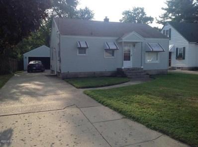6722 Brad Avenue SE, Grand Rapids, MI 49548 - #: 18037624