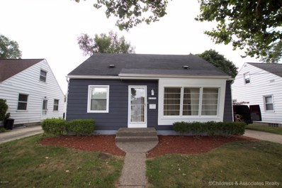 1330 Northlawn Street NE, Grand Rapids, MI 49505 - #: 18038055