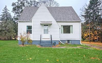 1852 Union Avenue, Benton Harbor, MI 49022 - #: 18039332
