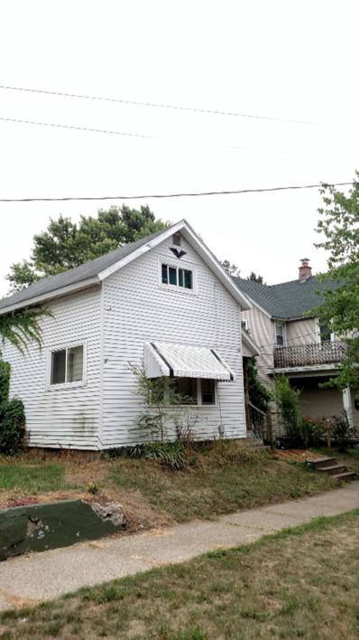 1114 White Avenue NW, Grand Rapids, MI 49504 - #: 18039880