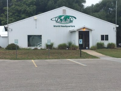 1140 Conrad Industrial Drive UNIT (East W>, Ludington, MI 49431 - #: 18040668