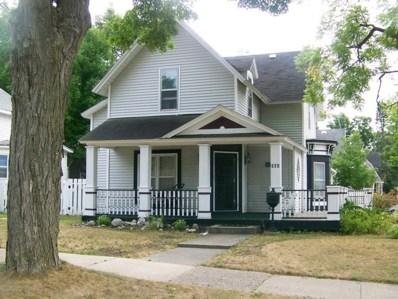 302 Howard Street, Cadillac, MI 49601 - #: 18040700