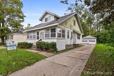 2242 Camden Avenue SW, Wyoming, MI 49418 - #: 18041328