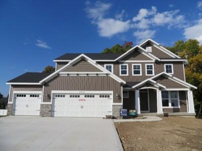 1511 Chase Farms Drive, Byron Center, MI 49315 - #: 18042122