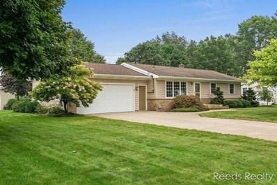 1508 Ferndale Avenue SW, Grand Rapids, MI 49534 - #: 18042519
