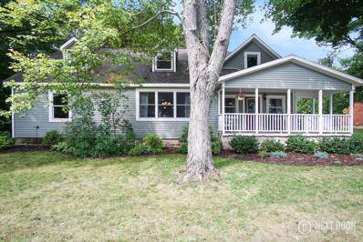 1351 W Lake Drive, Fremont, MI 49412 - #: 18042697