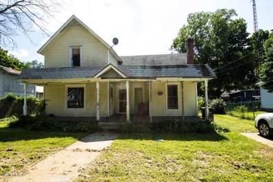 208 E Prairie Ronde Street, Dowagiac, MI 49047 - #: 18042891