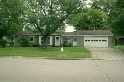 5725 Alten Street, Portage, MI 49024 - #: 18043938