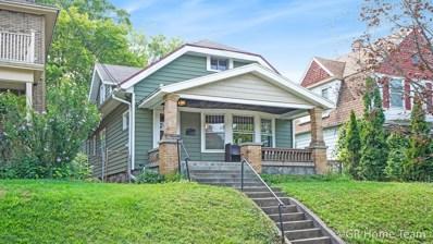 1608 Wealthy Street SE, East Grand Rapids, MI 49506 - #: 18043972