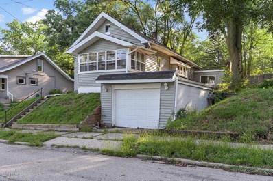 1540 Colorado Avenue SE, Grand Rapids, MI 49507 - #: 18044035